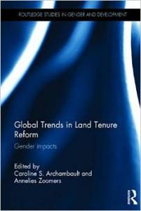 Gender boek cover