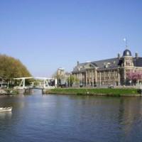 Muntgebouw, (c) John Ploeg rechtenvrij
